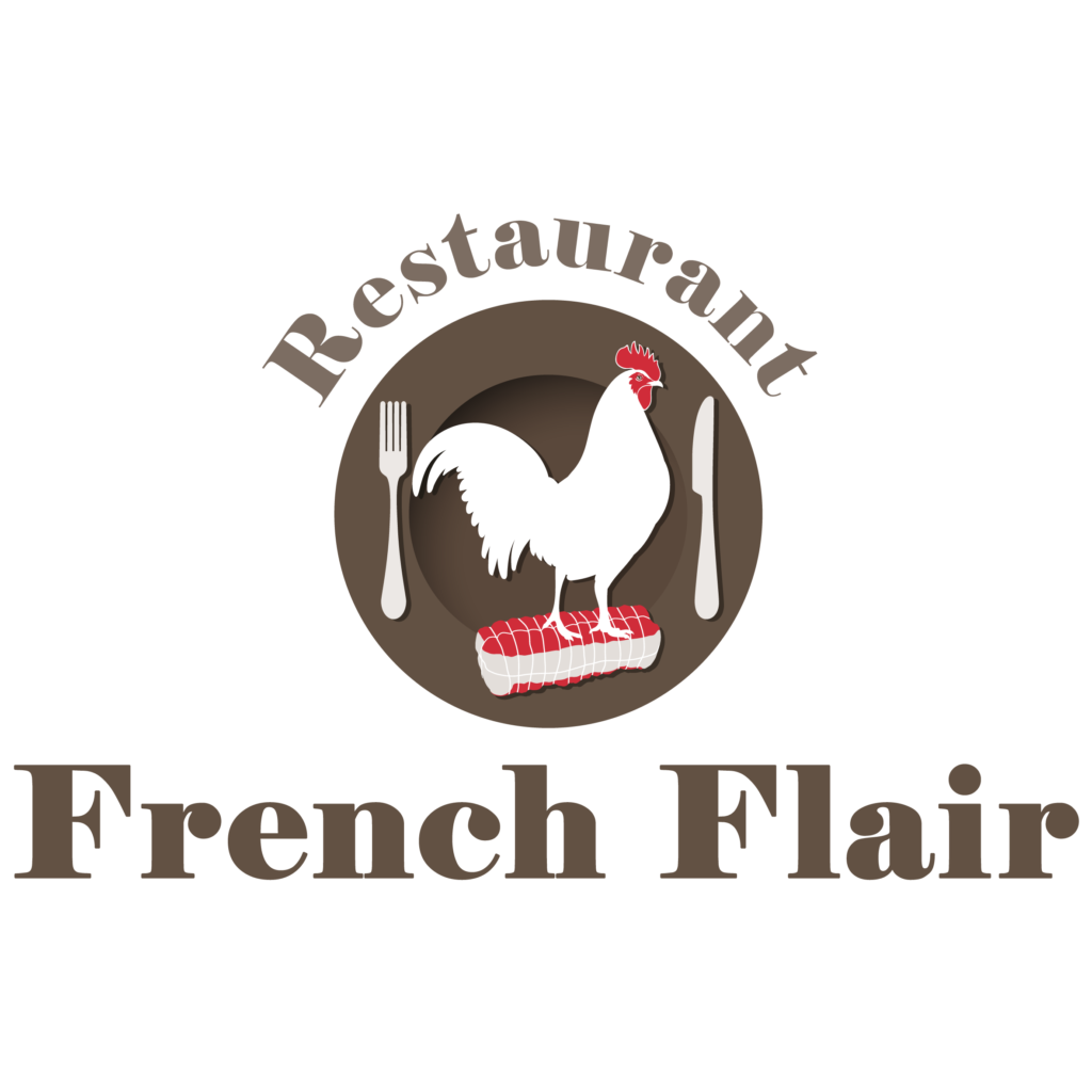 Restaurant French Flair partenaire officiel de l'association de rugby à 7 Esprit Sud Sevens.