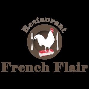 Restaurant French Flair partenaire officiel de l'association de rugby à 7 Esprit Sud Sevens.