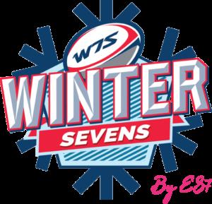 Logo du WinterSevens, permet d'illustrer ce tournoi à envergure européen organisée par l'association Esprit Sud Sevens