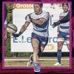 Image de Clément Renaux, Joueur à Esprit Sud Sevens, En pleine action lors d'un match de rugby à 7, pour illustrer son portrait