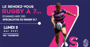 Retour sur la conférence ed2 du rugby à 7