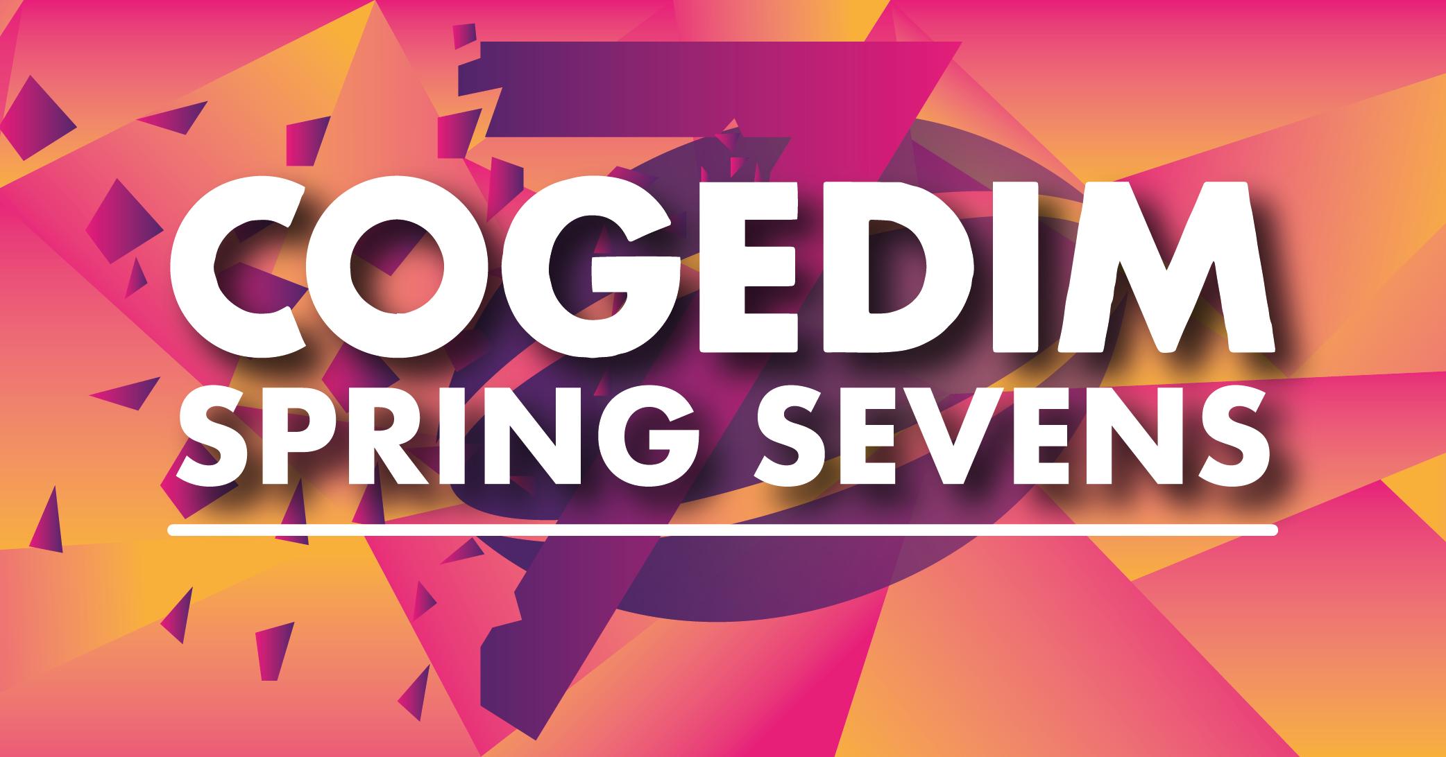 Cogedim Spring Sevens